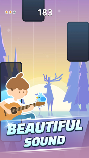 Healing Tiles - Guitar & Piano 01.00.77 screenshots 1
