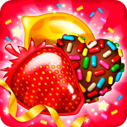 KingCraft - candy games 2019 Icon