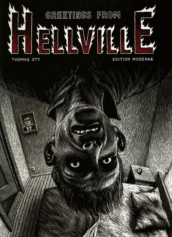 Greetings from Hellville (1995)