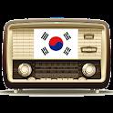 Radio South Korea icon
