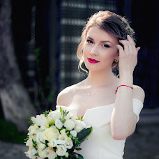 Wedding photographer Vitaliy Matviec (vmgardenwed). Photo of 03.05.2018