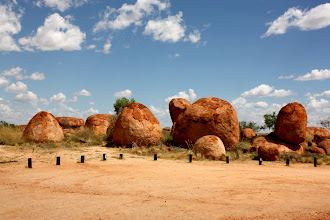Photo: Year 2 Day 217 - The Devil's Marbles #1