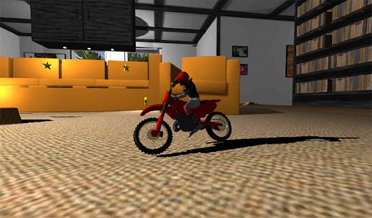 Office-bike-driving-3d 6