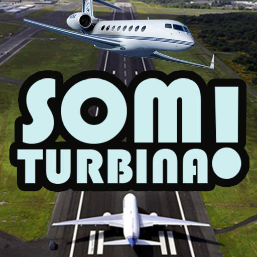 Som Turbina de Avião