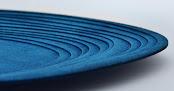 """伊勢丹新宿店本館で""""藍染・漆""""を使った3Dプリント製品の展示販売会を開催しております。"""
