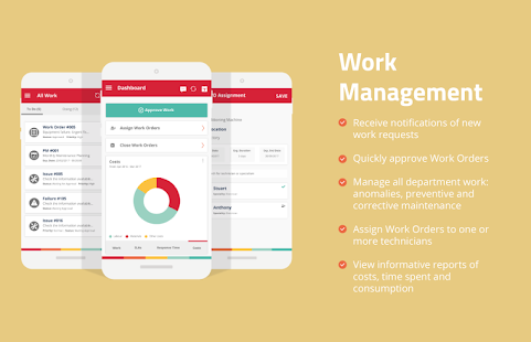 Valuekeep Mobile - náhled