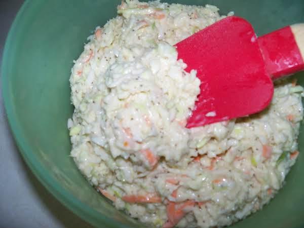Creamy Summer Coleslaw Recipe