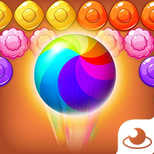 糖果色泡泡 休閒 App LOGO-APP試玩