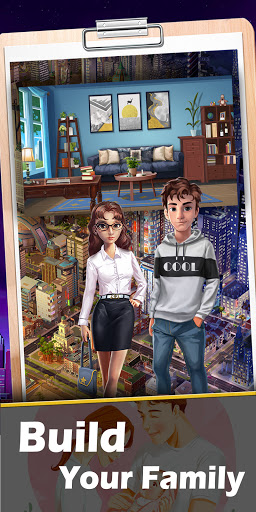 Simlife - Life Simulator And Simulation Games 1.1 screenshots 2