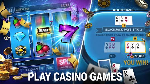 Poker World - Offline Texas Holdem 1.5.19 Mod screenshots 2