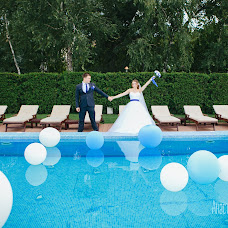 Wedding photographer Anastasiya Kasimova (Shanti30). Photo of 11.08.2016