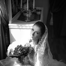 Wedding photographer Olga Baranovskaya (OlgaMaykop). Photo of 18.12.2017
