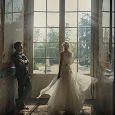 Wedding photographer Reda Ruzel (ruzelefoto). Photo of 24.05.2017