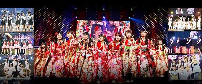 180714 (BDISO) AKB48グループ 成人式コンサート~大人になんかなるものか~
