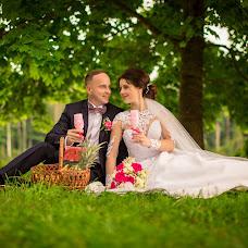 Wedding photographer Aleksandr Dudkin (Dudkin). Photo of 07.08.2018