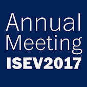 ISEV2017 Annual Meeting