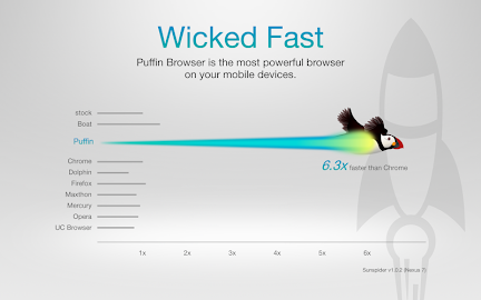 Puffin Web Browser Screenshot 15