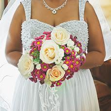 Wedding photographer Johanna Baricot (jbaricotfotogra). Photo of 20.07.2016
