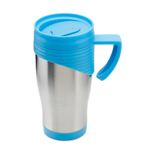 Thermal Outdoor Coffee Mugs With Lids