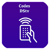 Code Control For DStv