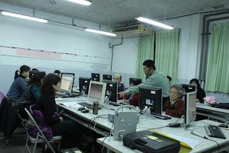 Photo: 20110322電腦多媒體與酷炫網站製作 001
