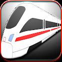Train: jeux pour enfants free icon