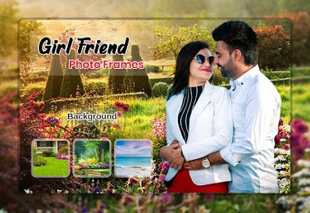 Girlfriend Photo Editor 1
