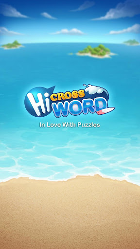 Hi Crossword - Word Puzzle Game 1.0.9 screenshots 5