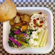 Lebanese Cheese Platter