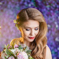 Wedding photographer Irina Petrova (loveandwedding). Photo of 17.08.2016