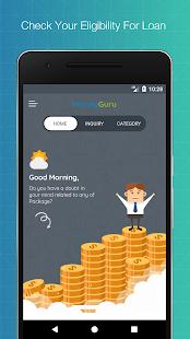 MoneyGuru - náhled