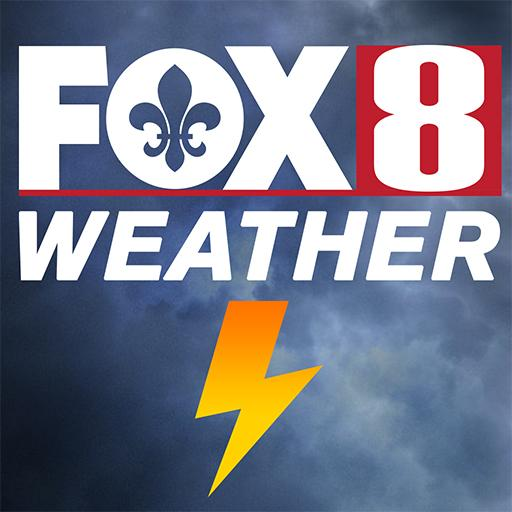 FOX 8 Weather - Apps on Google Play
