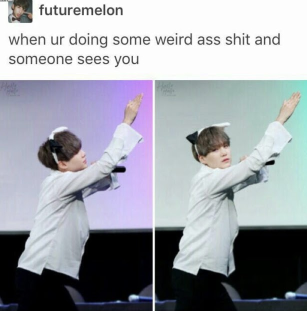 20 Bts Suga Memes To Make Your Day Quot Agust D Lightful Quot