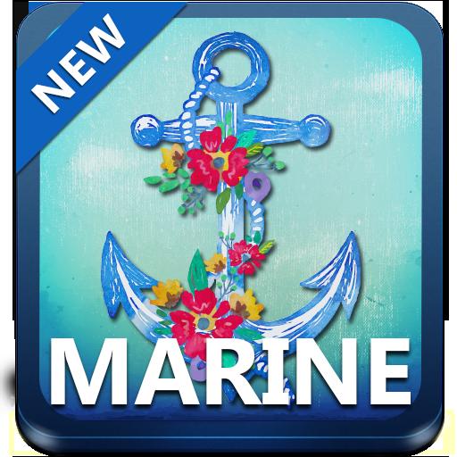Marine Keyboard