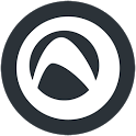 Audials Radio Player Recorder icon