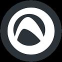 Audials Radio Player Rekorder icon