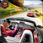 الطريق السريع سيارة المتسابق: سباق السيارات