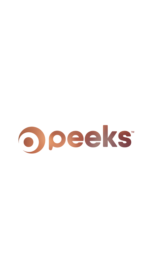 Peeks Social- screenshot