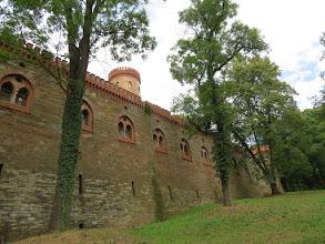 Photo: G7127850 Kamieniec Zabkowicki - Zamek i kompleks parkowy
