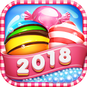Game Candy Charming - 2018 Match 3 Puzzle Free Games APK for Windows Phone