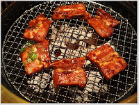 楜同燒肉 (胡同九號店)