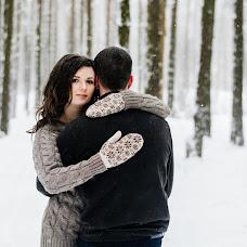 Wedding photographer Tatyana Novickaya (Navitskaya). Photo of 27.02.2017