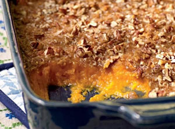 Kay's Sweet Tater Torte Recipe