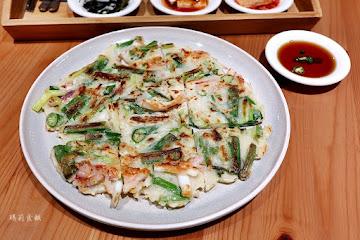 韓國餐桌 Korean Dining Table