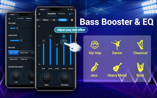 Music Player - Mp3 Player 3.2.0 screenshots 13
