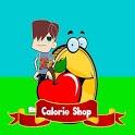 Calorie Shop icon