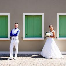 Fotografo di matrimoni Marco Fardin (fardin). Foto del 29.06.2015