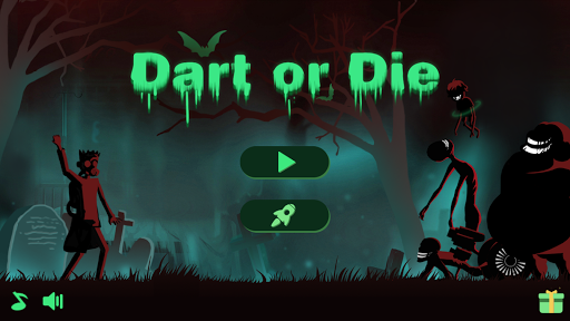 Dart or Die 1.01 screenshots 1