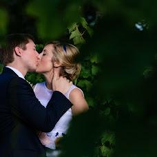 Wedding photographer John Pesina (pesina). Photo of 10.04.2017