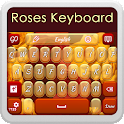 Roses Keyboard icon
